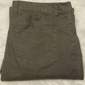 St. John's Bay Ultra tall jeans